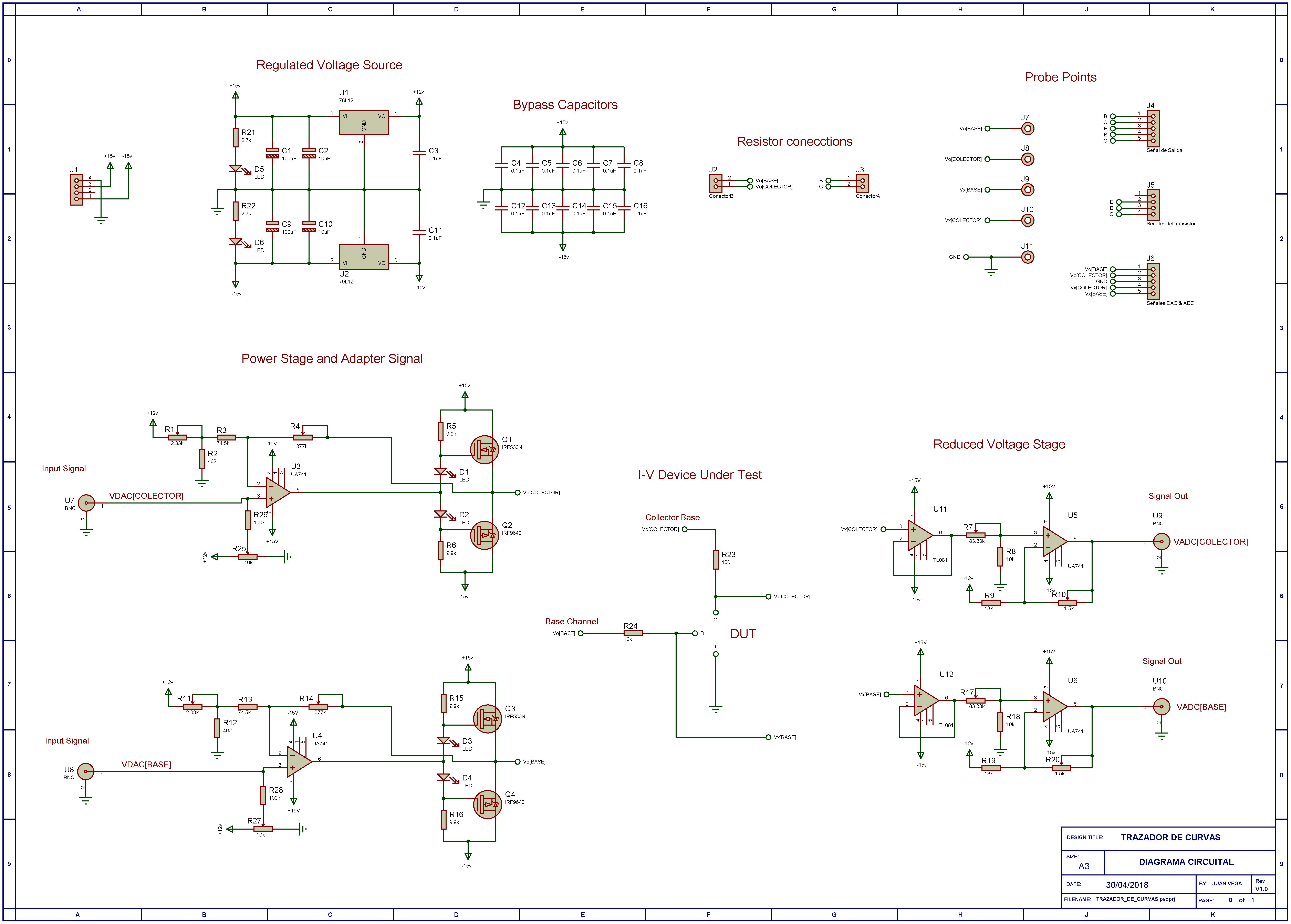 Innovatefpga Americas As033 Reconfigurable Virtual Logic Diagram Instrumentation Implementation Of The Signals Adapter
