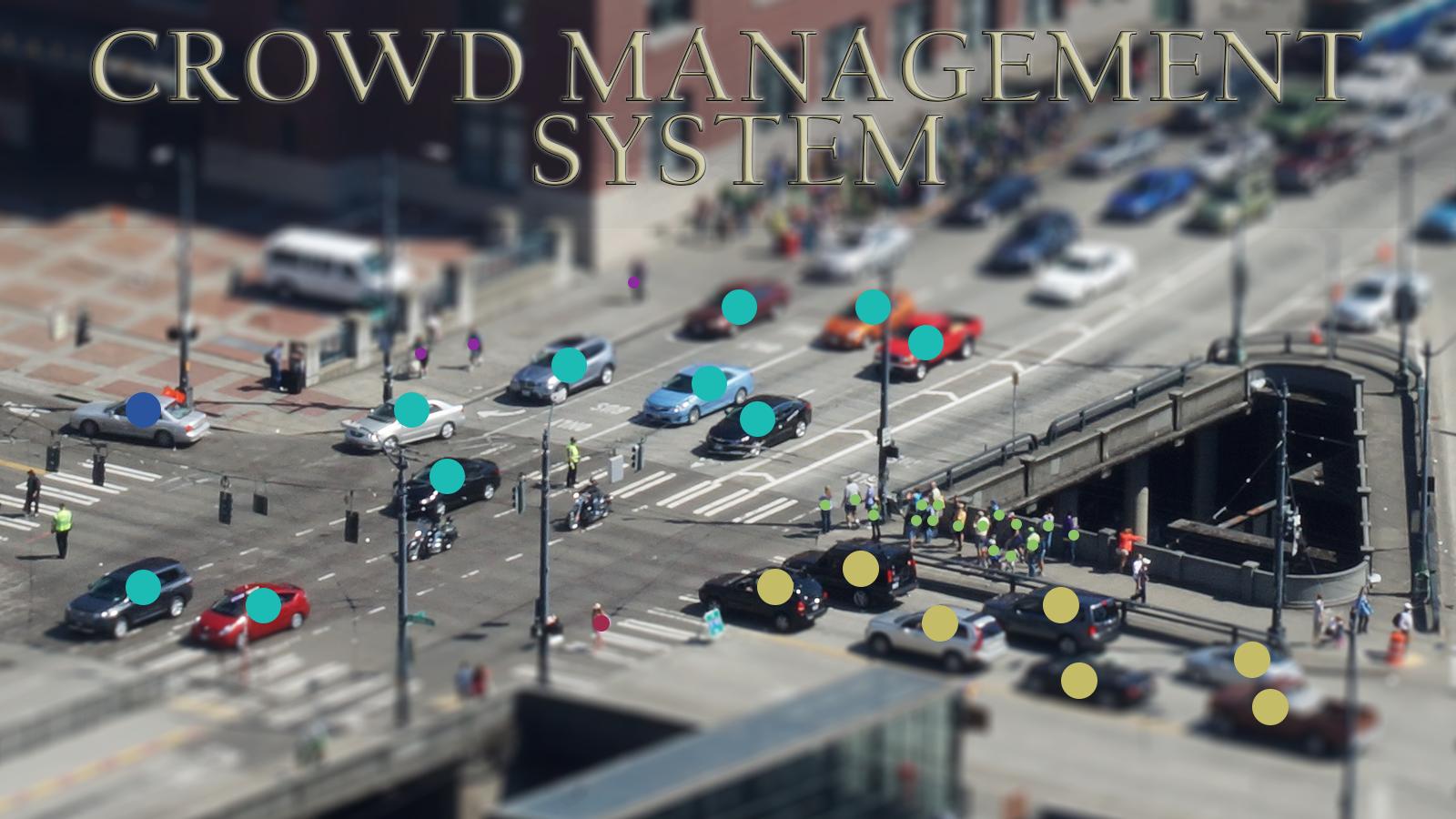 InnovateFPGA | EMEA | EM072 - Crowd Management to avoid